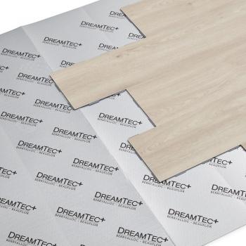 Berry-Alloc Dreamtec Plus Vinyl Flooring Underlay 10m²
