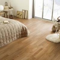Boen Oak Adagio Prime 3-Strip Engineered Wood Flooring