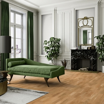 Boen Oak Finale Brushed 3-Strip Engineered Wood Flooring