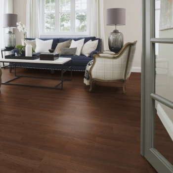 Boen Oak Oregon 3 strip Engineered Wood Flooring