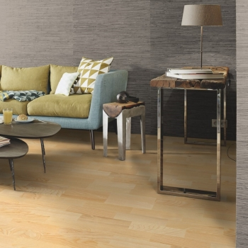 Boen Ash Andante 3 Strip Engineered Wood Flooring