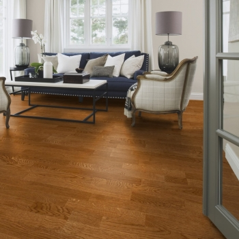Boen Oak Toscana Matt Lacquer 3 Strip Engineered Wood Flooring