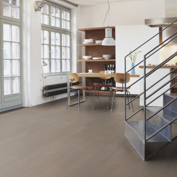 Boen Oak Horizon Live Pure 138mm Engineered Wood Flooring