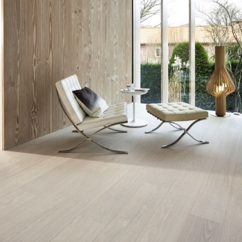 Boen Castle Oak Andante White Live Pure 209mm