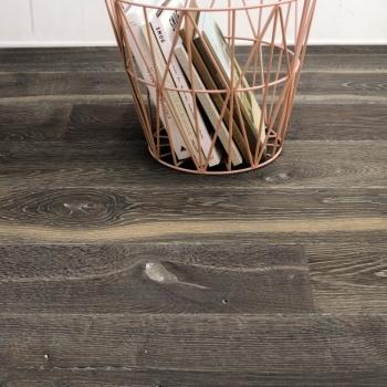 Boen Stonewashed Oak Shadow 209mm Engineered Wood Flooring