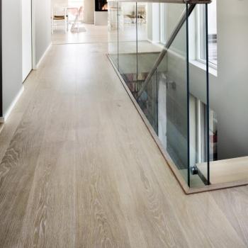 Boen Oak Coral Stonewash 209mm Engineered Wood Flooring
