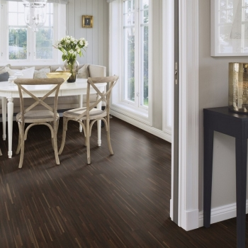 Boen Fineline Oak Smoked Engineered Wood Flooring