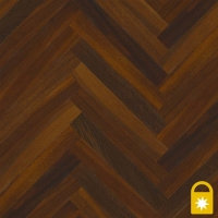 Boen Prestige Herringbone Oak Smoked Engineered Parquet