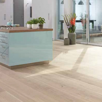Boen Chaletino Oak Coral Brushed 20mm Engineered Wood Flooring