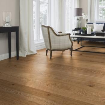 Boen Chalet Oak Old Grey Brushed 20mm Engineered Wood Flooring