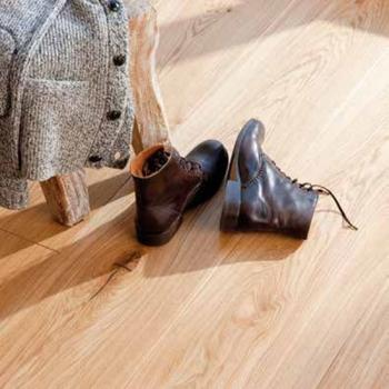 Boen Chalet Oak Traditional 20mm Engineered Wood Flooring