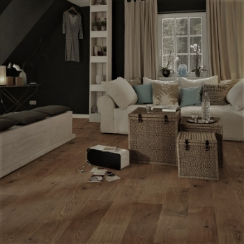 Boen Chaletino Oak Antique 20mm Engineered Wood Flooring