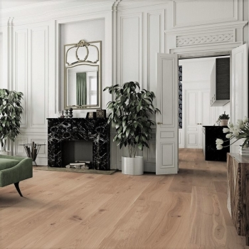 Boen Chaletino Oak Traditional 20mm Engineered Wood Flooring