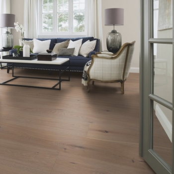 Boen Chaletino Oak Sand Brushed 20mm Engineered Wood Flooring