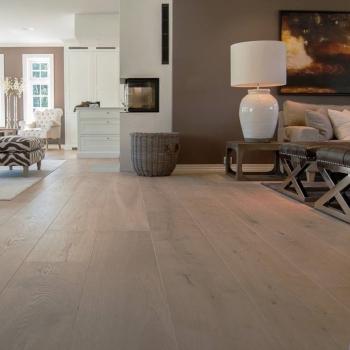 Boen Chalet Oak Sand Brushed 20mm Engineered Wood Flooring