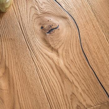 Boen Chalet Oak Epoca Handcrafted 20mm Engineered Wood Flooring