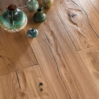 Boen Chaletino Oak Epoca Handcrafted 20mm Engineered Wood Flooring