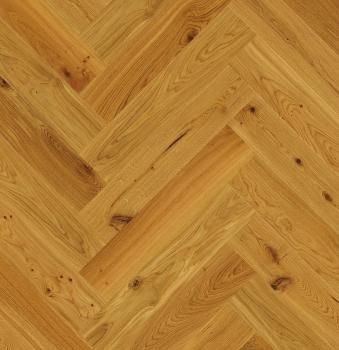 Boen Click Herringbone Oak Animoso Parquet