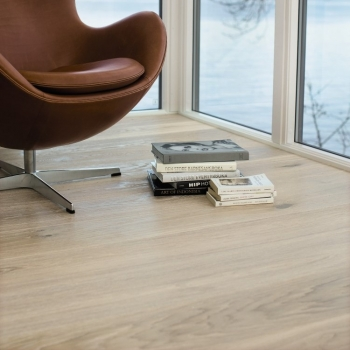 Boen Fashion White Nights 209mm Engineered Wood Flooring