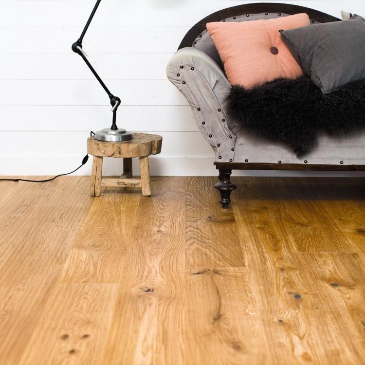 Boen Fashion Indian Summer 209mm Engineered Wood Flooring