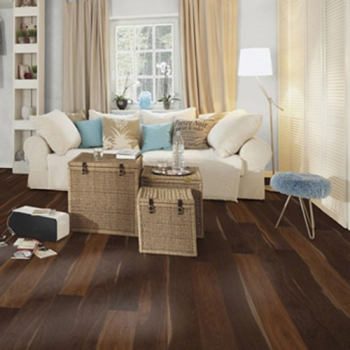 Boen Smoked Oak Marcato 138mm Engineered Wood Flooring