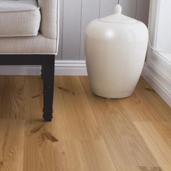 Boen Oak Vivo Bevelled 181mm Engineered Wood Flooring