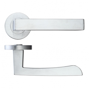 MENSA Handle, Latch & Hinge Pack | Privacy Latch & Fire Door Hinges
