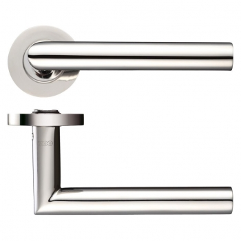 Zoo MITRED Door Handles Latch And Hinge Packs