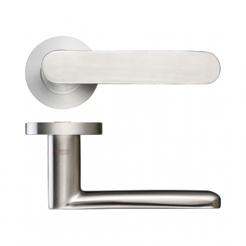 ATLAS Handle, Latch & Hinge Pack | Privacy Latch & Fire Door Hinges