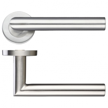 FRANCISCO Handle, Latch & Hinge Pack | Privacy Latch & Fire Door Hinges