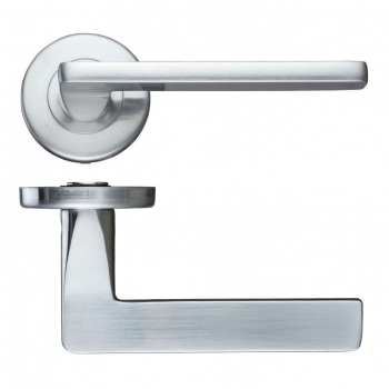 Zoo LEON Door Handles Latch And Hinge Packs