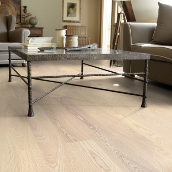 Elka 12mm Double White Oak Matt Lacquer
