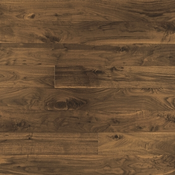Elka Rustic American Black Walnut Satin Lacquer 18mm