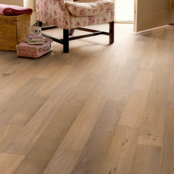 Elka Native Oak Hand Sawn Matt Lacquer 18mm