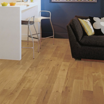 Elka Brushed And Oiled Solid Oak Wood flooring