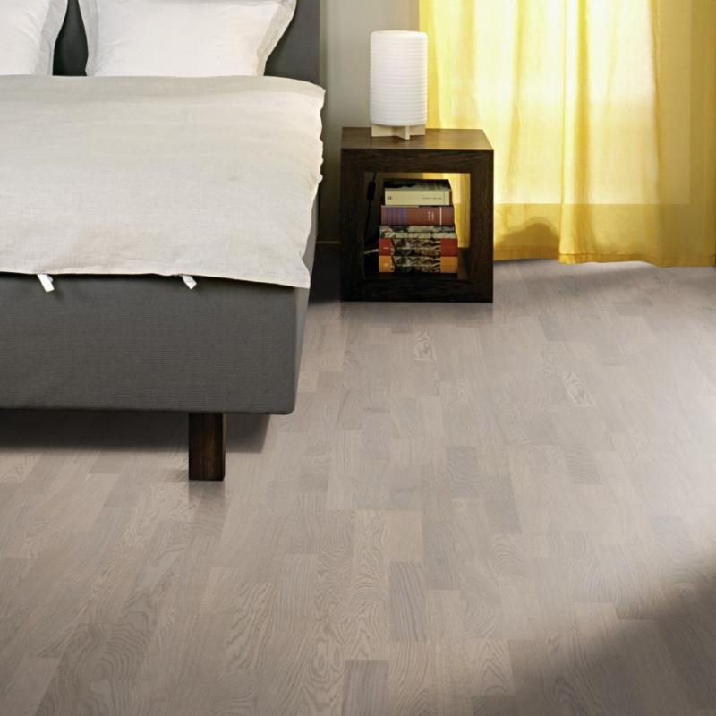 Kahrs Lumen Oak Eclipse Ultra Matt Engineered Wood Flooring
