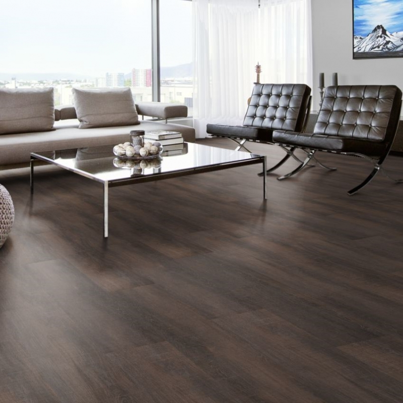 Kahrs Amazon Click 6mm Luxury Vinyl Flooring