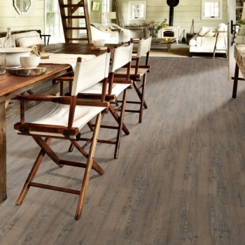 Kahrs Lacandon Click 6mm Luxury Vinyl Flooring