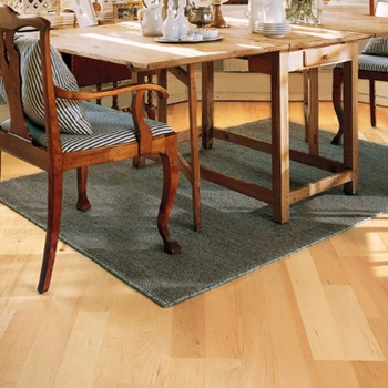 Kahrs Lodge Maple Spring 7mm 2 Strip Satin Lacquer