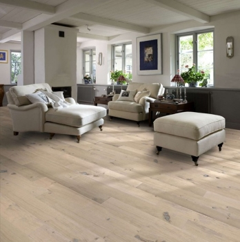 Kahrs Habitat Oak Colony engineered wood flooring