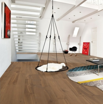 Kahrs Habitat Oak Outpost engineered wood flooring