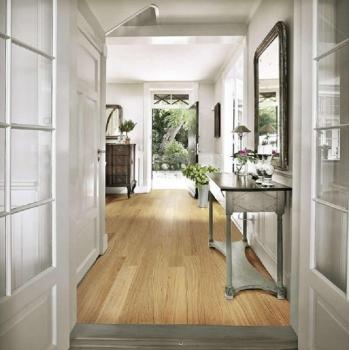 Kahrs Habitat Oak Tower Engineered wood flooring