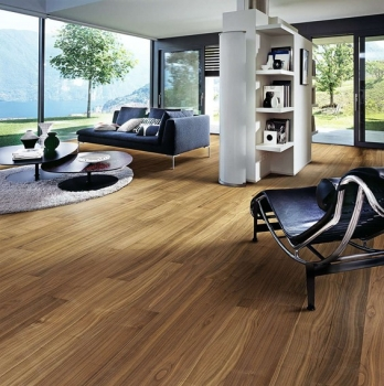 Kahrs Habitat Walnut Statue engineered wood flooring