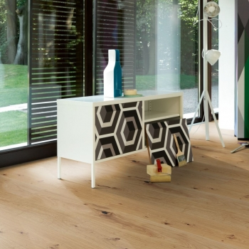Parador Eco Balance Oak Matt Lacquer Engineered Wood Flooring