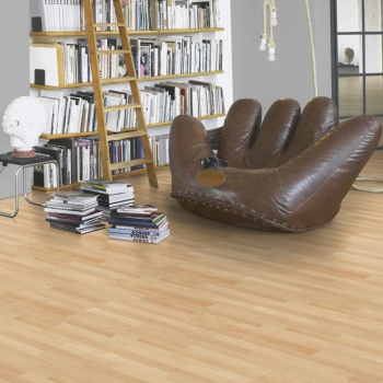 Parador 3060 Natur Canadian Maple 3-Strip Engineered Wood Flooring