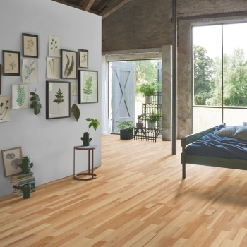 Parador 3060 Living Beech 3-Strip Engineered Wood Flooring