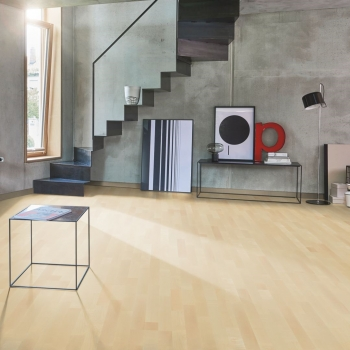 Parador 3060 Natur European Maple 3-Strip Engineered Wood Flooring