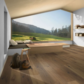 Parador 3060 Oak Rustic Lightly Smoked Natural Oil Plus
