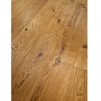 Parador 3060 Rustic Oak Soft Texture Natural Oil Engineered Wood