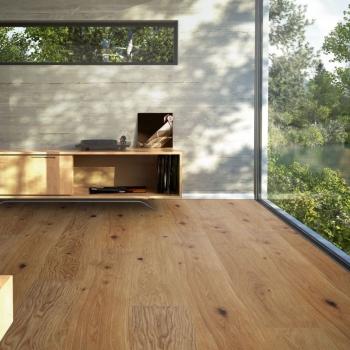 Parador 3060 Rustic Oak Soft Texture Natural Oiled